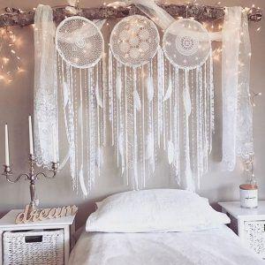 decorare casa stile boho chic hippie style