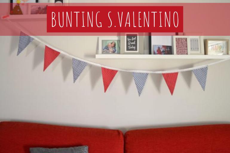 decorazione casa san valentino
