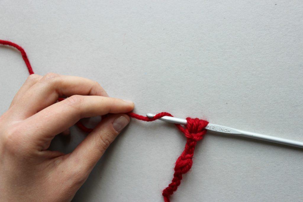 Tutorial Collana Uncinetto Scopri Come Realizzarla Panini Tessuti