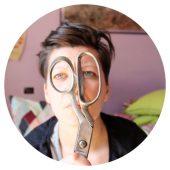 Antonella Pal - Creativa e Blogger