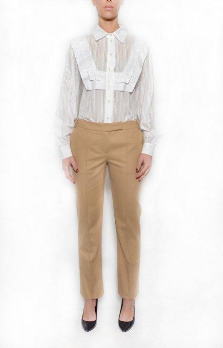 camicia batista cotone donna