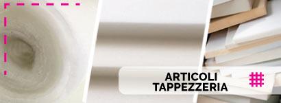 Articoli Tappezzeria