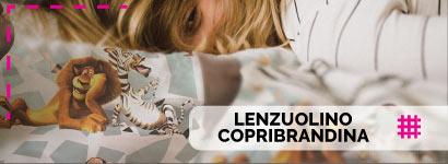 Lenzuolino Copribrandina