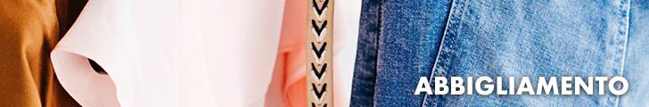 Abbigliamento con materiali di ottima qualità, intimo firmato Armata di Mare e Enrico Coveri, Slip, boxer e maglie intime da uomo, per la donna invece top e sottovesti con pizzo firmate Jadea.