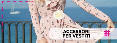Accessori per vestiti