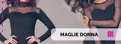 Maglie donna