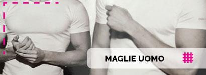 Maglie Uomo