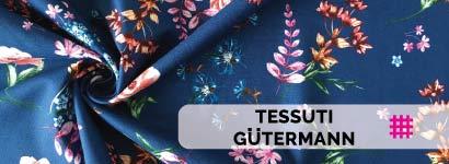 TESSUTI GUTERMANN