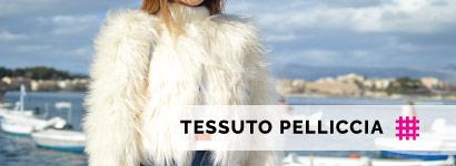 TESSUTO PELLICCIA