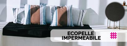 Ecopelle Impermeabile