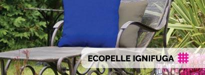 Ecopelle Ignifuga