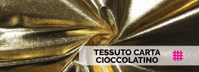 TESSUTO CARTA CIOCCOLATINO