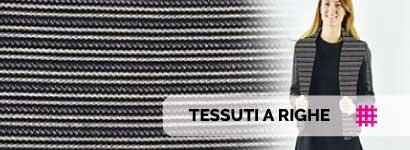 TESSUTI A RIGHE