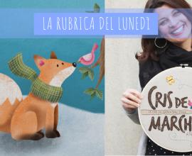 Cristiane di Cris De Marchi Atelier - Intervista
