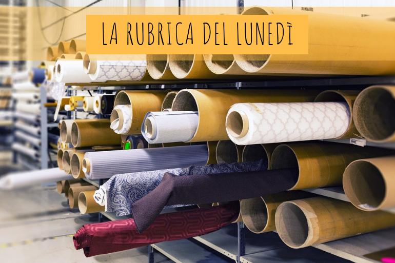 tessuti riciclati futuro del tessile