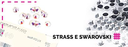 Strass e Swarovski