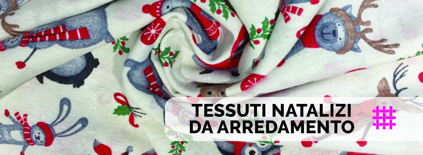 TESSUTI ARREDAMENTO