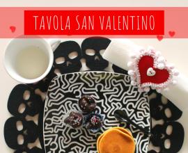 colazione san valentino fai da te