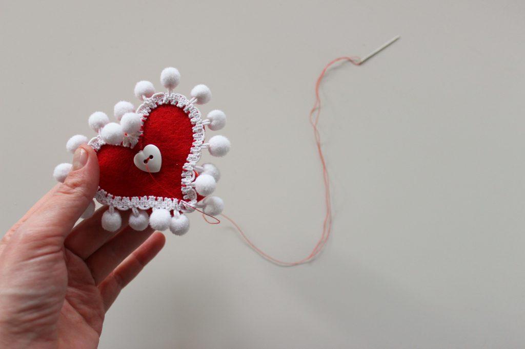 idee san valentino fai da te