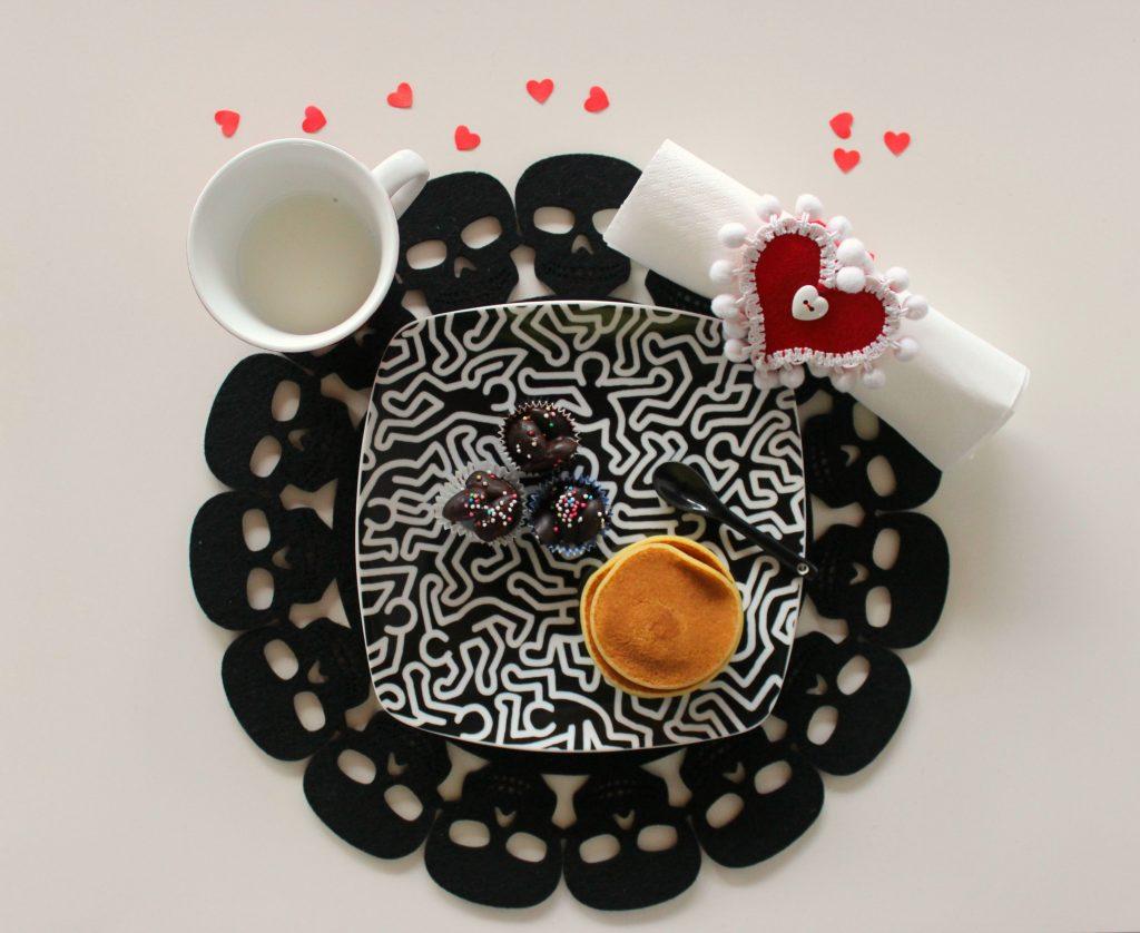 Come Decorare la Tavola - Idee fai da te di San Valentino