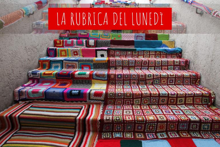 Lavori a maglia - Guerrilla Knitting