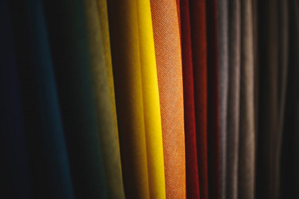 tessuti abbigliamento