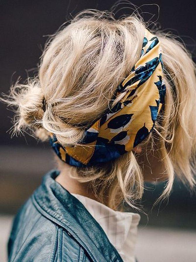 turbante capelli moda
