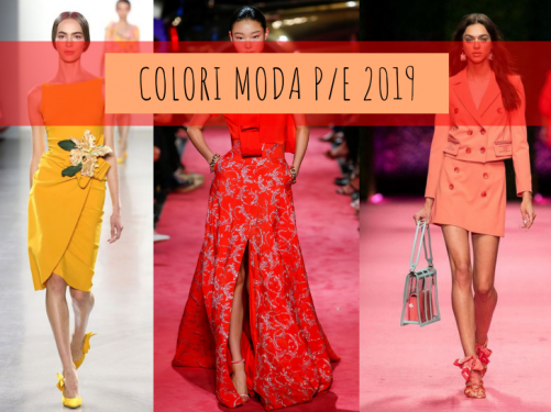 moda e stile primavera estate 2019