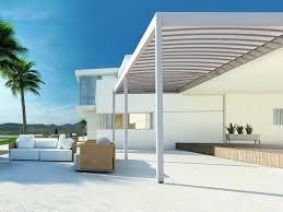 tende a pergola da giardino villa casa al mare copertura