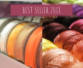 best seller 2018 prodotti più venduti