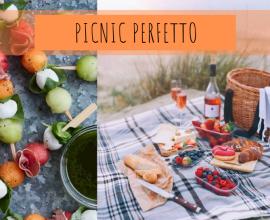 organizzare un picnic perfetto
