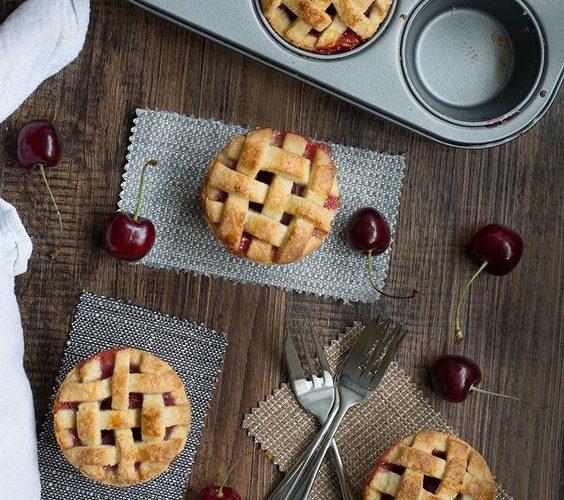 idea dessert picnic crostata