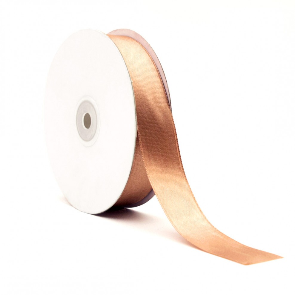 rotolo nastro raso rosa
