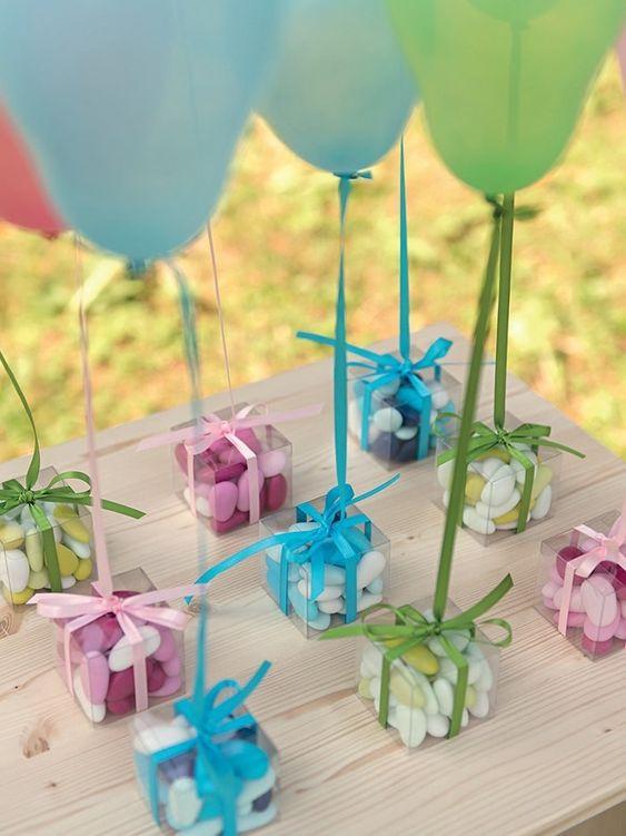 scatole porta confetti bomboniera