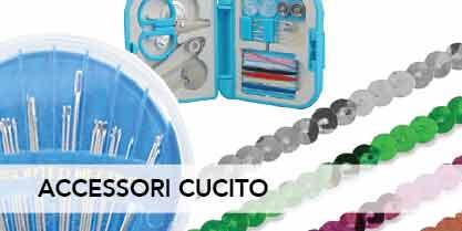 Accessori Cucito