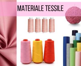 caratteristiche prodotti tessili