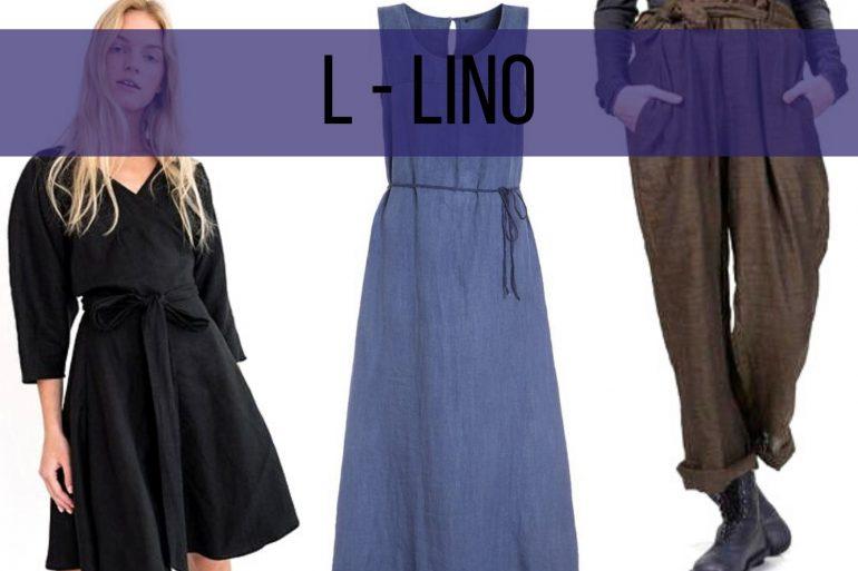 tessuto lino estate abbigliamento