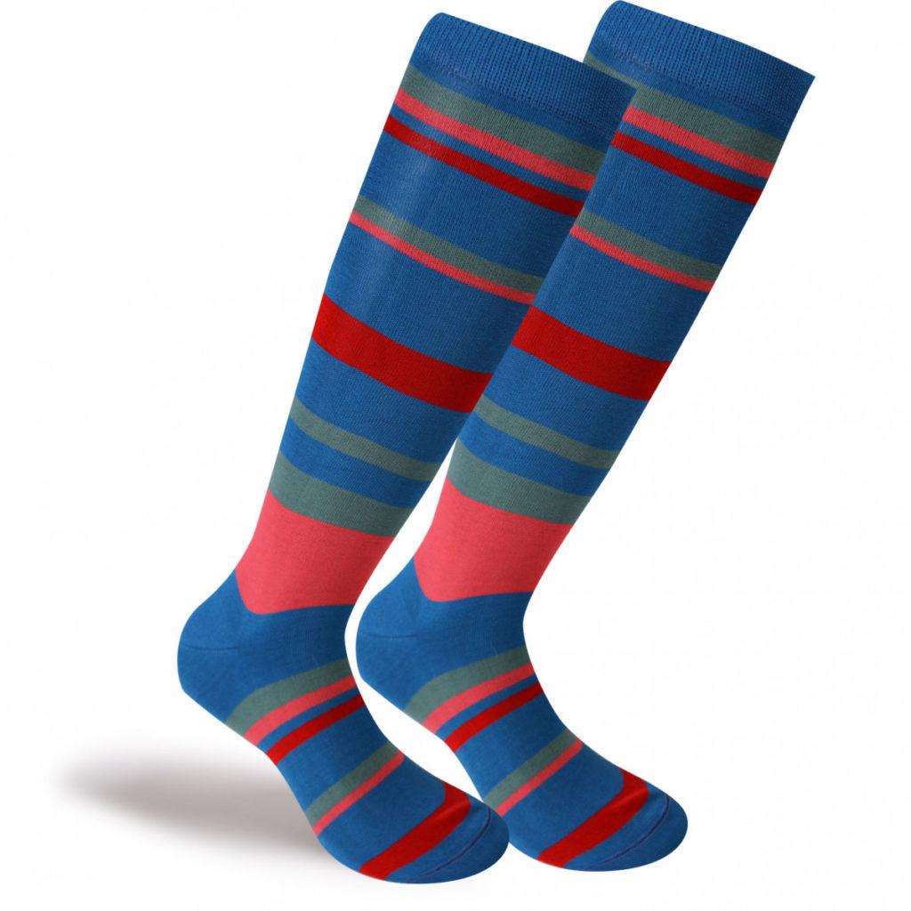 calzini colorati uomo filo di scozia