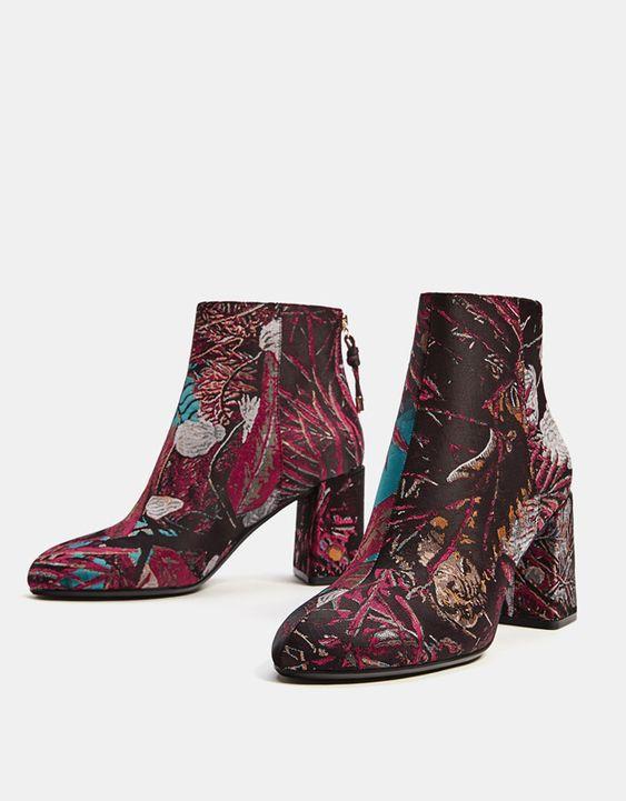 scarpe donna stampa