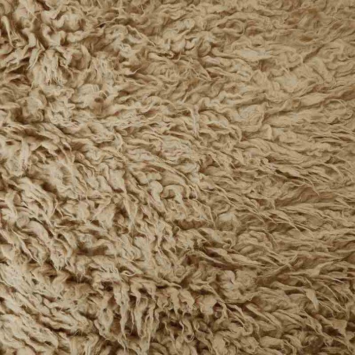 pelliccia ecologica effetto pecora