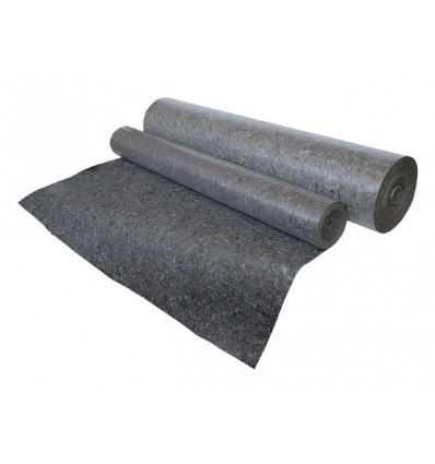 tessuto panno grigio