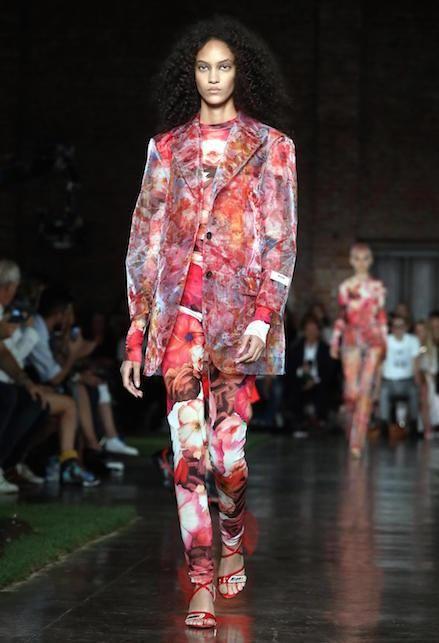 fantasie floreali moda primavera estate