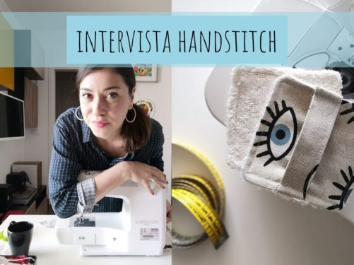 intervista a handstitch sartoria creativa pescara
