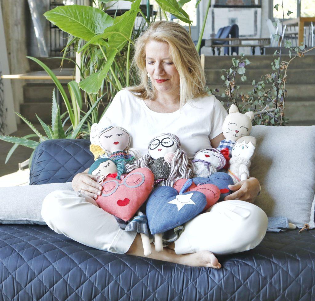 intervista le mie girls cucito creativo fatto a mano