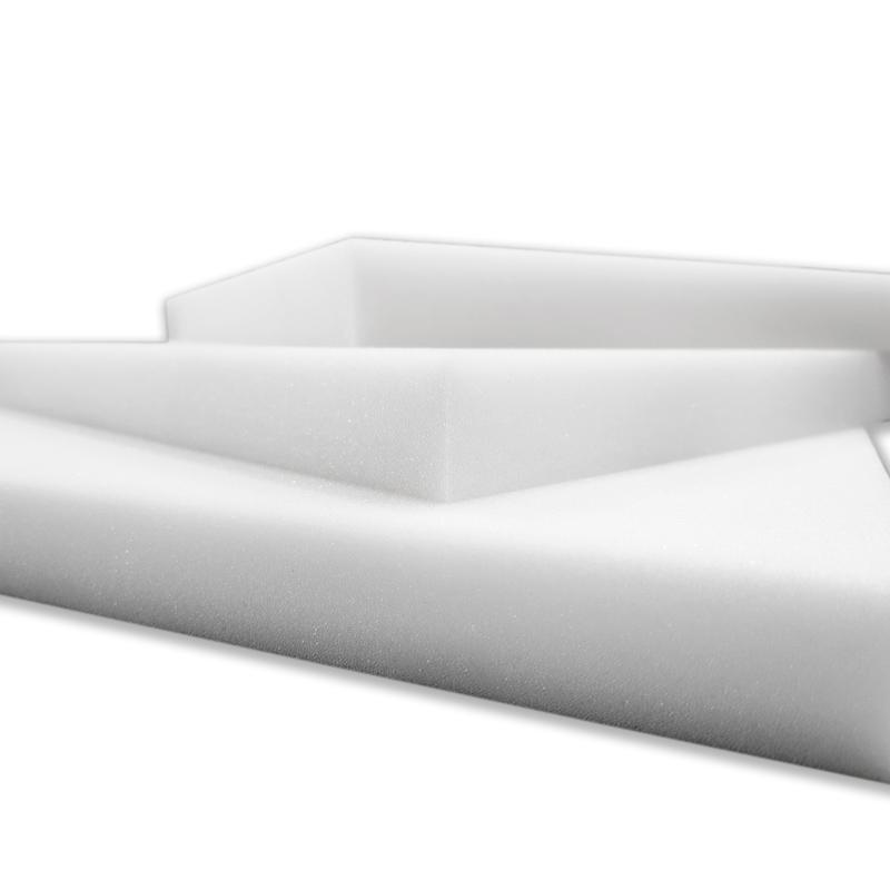 Gomma Piuma da Cuscino 40 x 40 cm