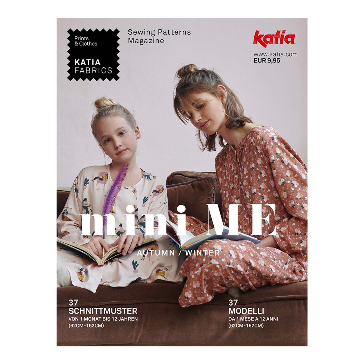 KATIA Magazine Autunno - Inverno Mini ME