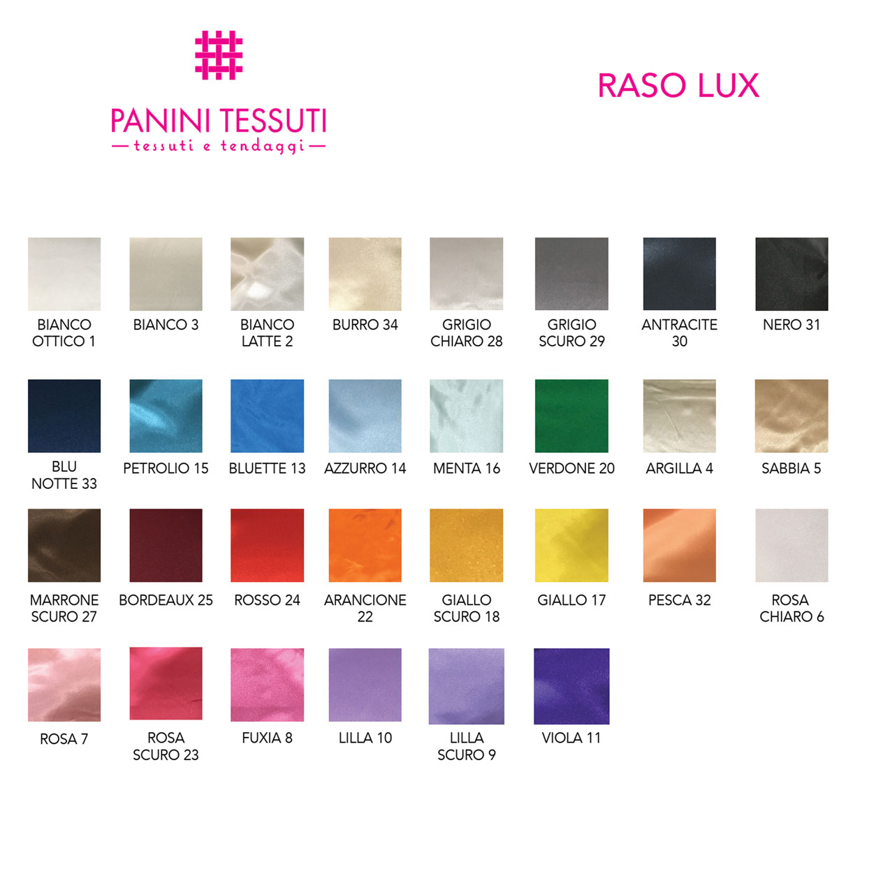 Raso Lux