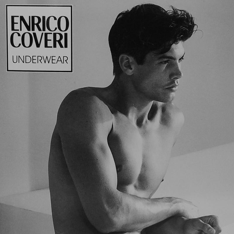 Slip Enrico Coveri