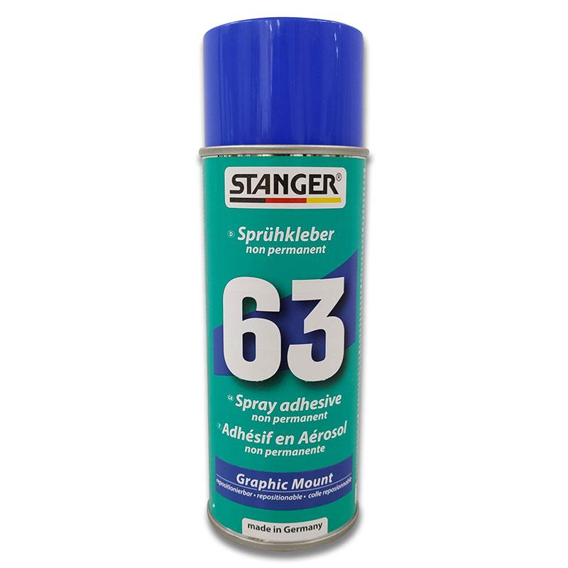 Colla Spray Staccabile 400 ml