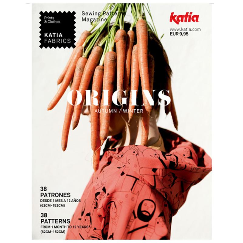 KATIA Magazine Autunno - Inverno